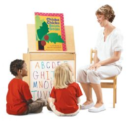 Young Time Big Book Easel - RTA - Young Time