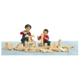Jonti-Craft Abel Block Set - Block Play