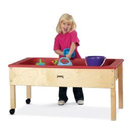 JontI-Craft Toddler Sensory Table - Toddlers Infants