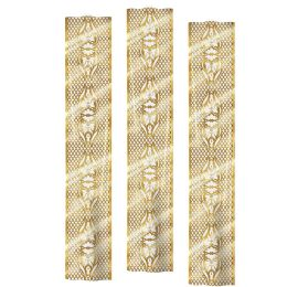 12 Units of Lattice Party Panels - Party Banners