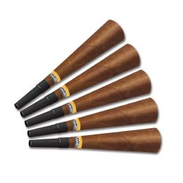 100 Units of Cigar Horns - Party Supplies
