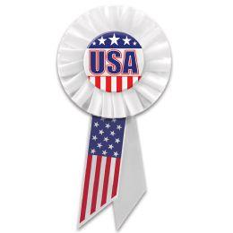 6 Units of USA Rosette - Store