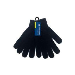 72 Units of Black Magic Gloves - Winter Gloves