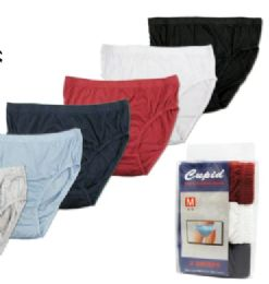 2844 Units of Boy's Cotton Briefs - Boys Underwear