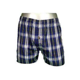 36 Units of Boys Boxer Shorts In Size Medium - Boys Underwear
