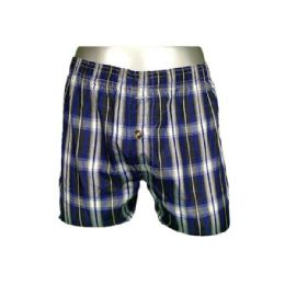 36 Units of Boys Boxer Shorts In Size XLarge - Boys Underwear