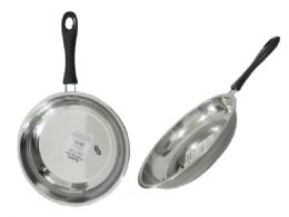 """480 Units of Frying Pan 9""""D X14.75"""" L - Frying Pans and Baking Pans"""