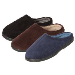 """800 Units of James Fiallo"""" Men's Womans Slippers Assorted Style Lot"""
