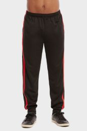 36 Units of MEN'S ATHLETIC JOGGER PANTS SIZE L - Mens Sweatpants