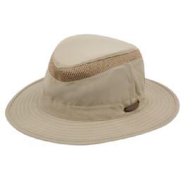 24 Units of Out Door Bucket Hats In Khaki Size Small/medium - Bucket Hats