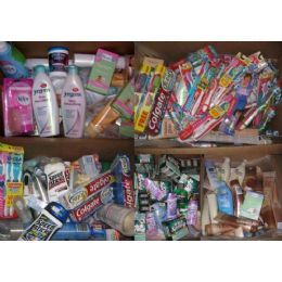 1300 Units of Personal Care Pallets - Pain and Allergy Relief