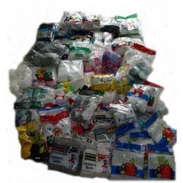 1200 Units of Sock Pallet Deal Mix Of All New Socks For Men Women Children Great Buy - Sock Pallet Deals