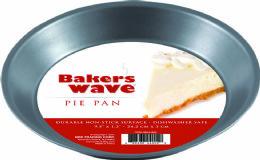 24 Units of Home Basics Non-Stick Round Baking Pan - Baking Supplies