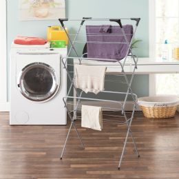 4 Units of Sunbeam 3-Tier Clothes Dryer - Laundry  Supplies