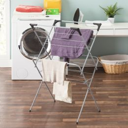 6 Units of Sunbeam 2-Tier Clothes Dryer - Laundry  Supplies