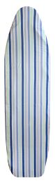 12 Units of Sunbeam Stripes Cotton Ironing Board Cover, Multi-Color - Laundry  Supplies