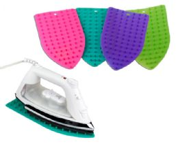 24 Units of Sunbeam Silicone Ironing Mat - Laundry  Supplies