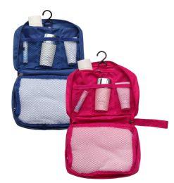 Home Basics 2 Piece Travel Storage Bag - Travel & Luggage Items
