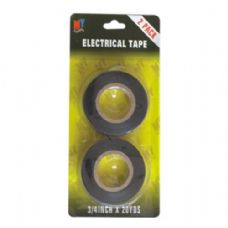 72 Units of Tape-Electrical Tape 2PCS - PADLOCKS/IRON/BRASS/COMBO