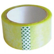 60 Units of TAPE-Clear Tape 55yds 2in - Tape