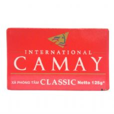 72 Units of Camay 125g Classic Red - Personal Care Items
