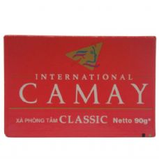 96 Units of Camay 90g Classic Red - Personal Care Items