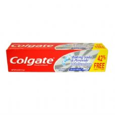 24 Units of Colgate TP 4oz Baking Soda Paste - Toothbrushes and Toothpaste