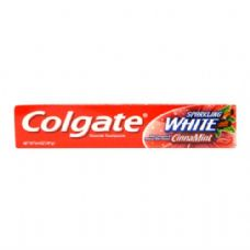 24 Units of Colgate 6.4oz CinnaMint Gel - Toothbrushes and Toothpaste