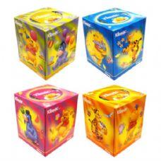 80 Units of Kleenex Disney Box 70 Sheet
