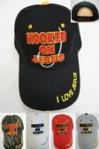 24 Units of Hooked on Jesus Ball Cap