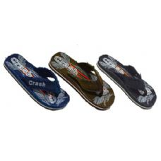 36 Units of Boys Sandal - Boys Flip Flops & Sandals