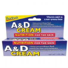 48 Units of Med 1oz Vitamin A&D Cream - Skin Care