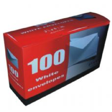 48 Units of Envelope 100 count - Envelopes