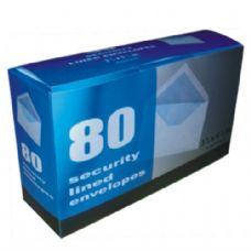 48 Units of Envelope 80 count - Envelopes