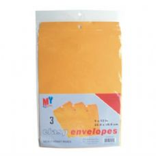 48 Units of Clasp Envelope 10in by 13in 3CT - Envelopes