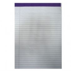 72 Units of Writing Pad 8.5in X 11.75in - Notebooks