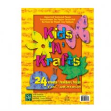 36 Units of Kids N Krafts Textured Marble 12x9 24SH - Coloring & Activity Books