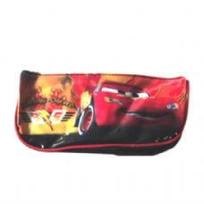 72 Units of Pencil Case Cars - Licensed School Supplies