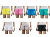 120 Units of Womans Shorts - Womens Shorts