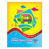 "48 Units of BAZIC 96 Ct. 9"" X 12"" Construction Paper - Paper"