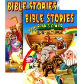 48 Units of BIBLE STORIES Coloring Book