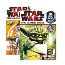 48 Units of STAR WARS Coloring Book - Coloring Books