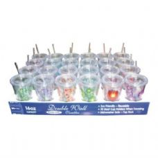 48 Units of Insulated Tumble Cup - Drinking Water Bottle
