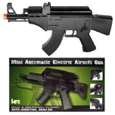 18 Units of HB-103 Automatic electric airsoft rifle - Sporting Guns