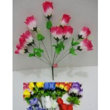 144 Units of Head Flower - Artificial Flowers