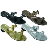 36 Units of Ladies' Sandal