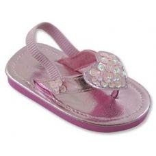 60 Units of Infant's Sandal - Girls Sandals