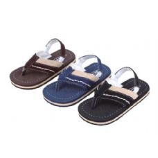 48 Units of Infant's Sandals - Girls Sandals