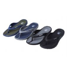 48 Units of Men's Sandal - Men's Flip Flops & Sandals