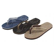 36 Units of Men's Sandal